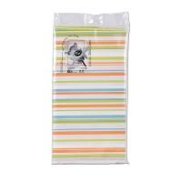 Fun® Cloth-Like Table Cover 1.18x1.8m - Evergreen 5   1pcx5pkts