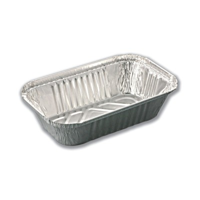 Rectangular Aluminium Container 1660cc | 800pcs