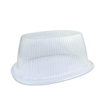 Plastic Clear Lid for 011SOJ, size 465x375x19mm  | 100pcs