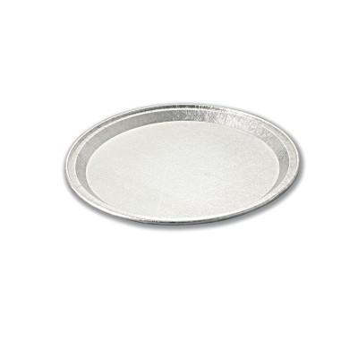 Round Aluminium Platter ⌀300x20mm | 100pcs