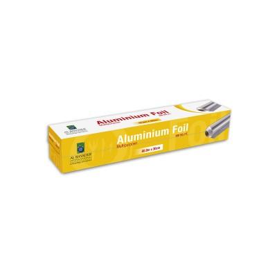 Aluminium Foil 200sqft - 14mic. | 12rls