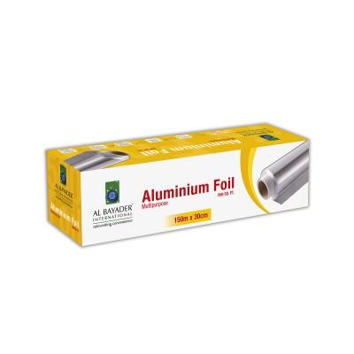 Aluminium Foil 30cmx150m - 14mic. | 6rls