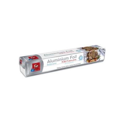 Fun® Aluminium Foil 75sqft. | 1pcx12pkts