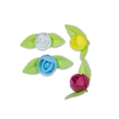 Wafer Flower - Anemone | 55pcs