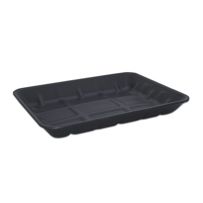 Foam Tray 320x235x40mm - Black | 100pcs