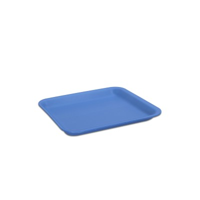 Foam Tray 216x178x20mm - Blue | 250pcs