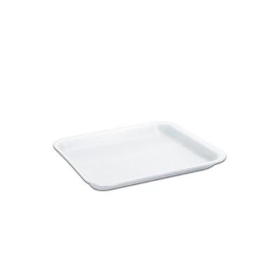 Foam Tray 216x178x20mm - White | 250pcs