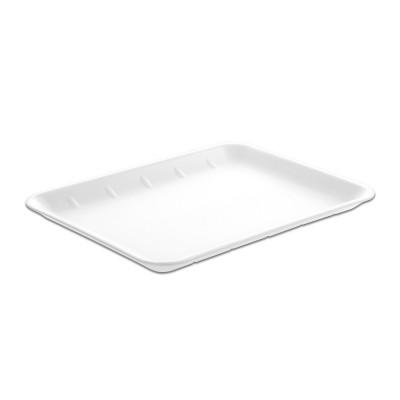 Foam Tray 320x235x25mm - White | 200pcs