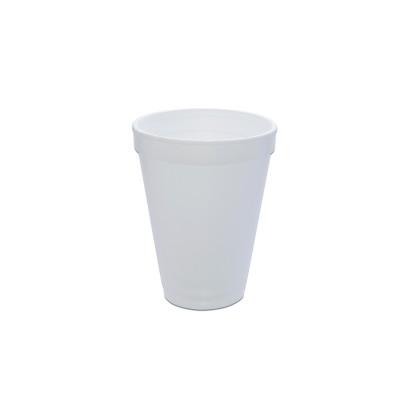 Foam Cup 12oz - White | 25pcsx40pkts
