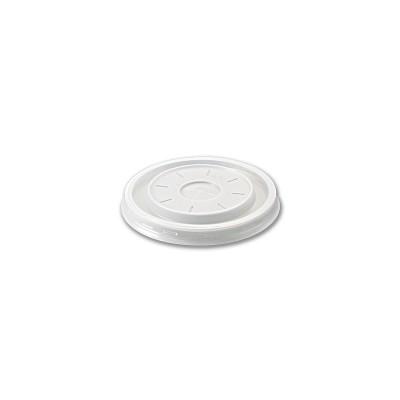 Standard Plastic Lid for 032FC14 and 032FC16 | 1000pcs
