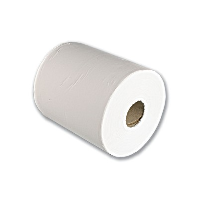 1-Ply Paper Maxi Roll 22.5cmx950gms - Embossed | 6rls/bag