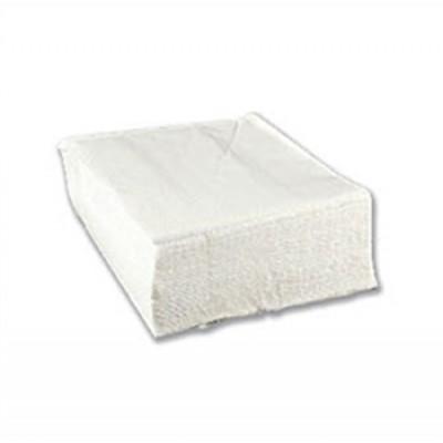 2-Ply Napkin 33x33cm - White | 50pcsx40pkts