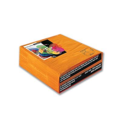 Fun® 2-Ply Napkin 33x33cm - Citrus | 50pcsx24pkts