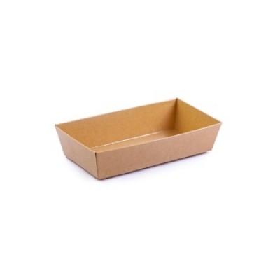 Paper Rect. Shushi Box 155x85mm   50pcsx20pkts