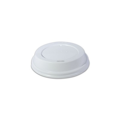 Sip-Through Dome Lid for 042CG12 and CG16 | 1000pcs