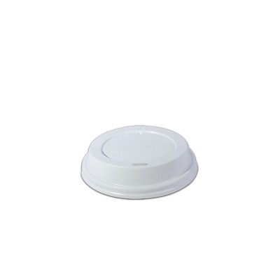 Sip-Through Dome Lid for 042CG8 | 1000pcs