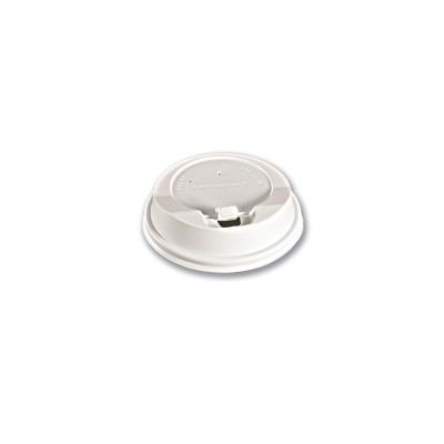 Sip-Through Dome Lid for 042HBC12 | 50pcsx20pkts