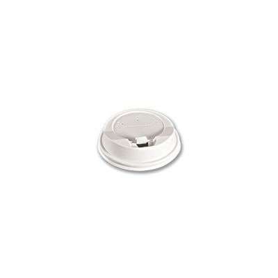 Sip-Through Dome Lid for 042HBC8 | 50pcsx20pkts