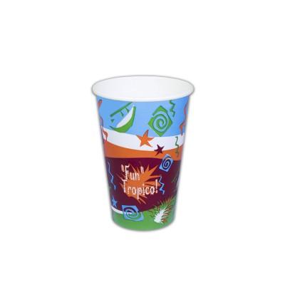 Paper Cup 12oz | 50pcsx20Bags