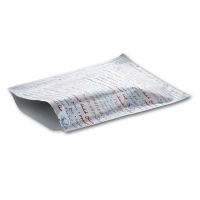 Fish Paper Sealable Bags 36.5x52cm | 500pcs