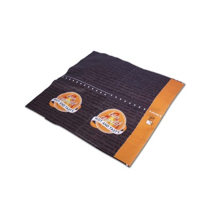 Thermo Sandwich Bag 21.5x8.5x13ccm | 500pcs
