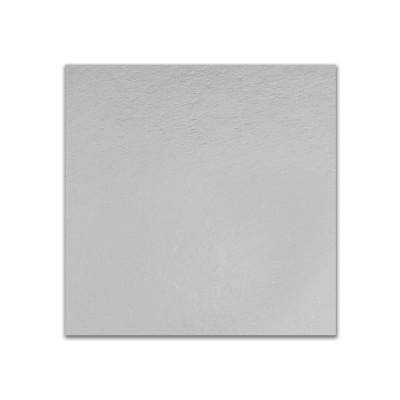 Square Cardboard Cake Base 12x12in - Silver | 50pcs