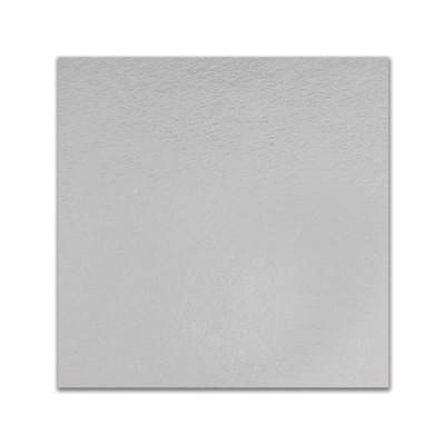 Square Cardboard Cake Base 14x14in - Silver | 50pcs