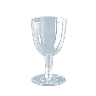 Clear Goblet 6oz | 6pcsx96pkts
