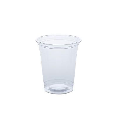 Clear Plastic Cups 12oz - PET | 50pcsx20pkts