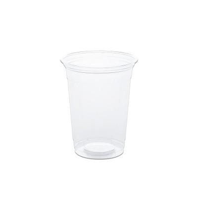 Clear Plastic Cups 14oz - PP | 50pcsx20pkts