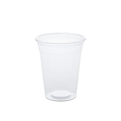 Clear Plastic Cups 16oz - PP   50pcsx20pkts
