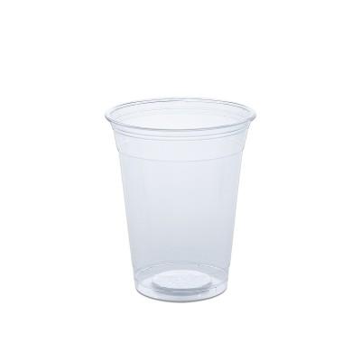 Clear Plastic Cups 16oz - PET   50pcsx20pkts