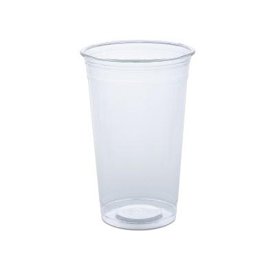 Clear Plastic Cups 24oz - PET | 50pcsx20pkts