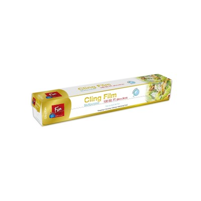 Fun® Cling Film 30cmx30m | 1pcx24pkts