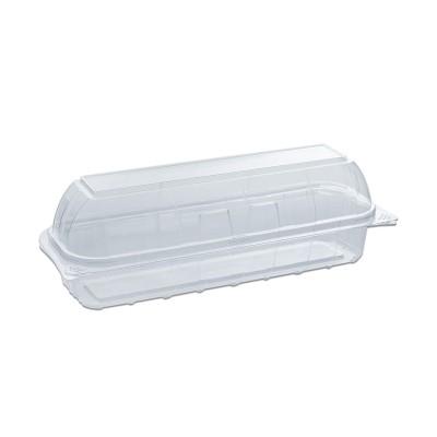 Crustipac Baguette-Sandwich Pack 230x75x75mm - PET | 360pcs