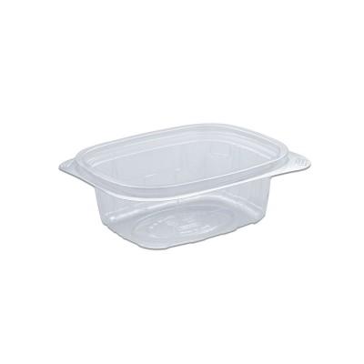 Tutipac Clear Cold Multipurpose Containers 12oz PET | 600pcs