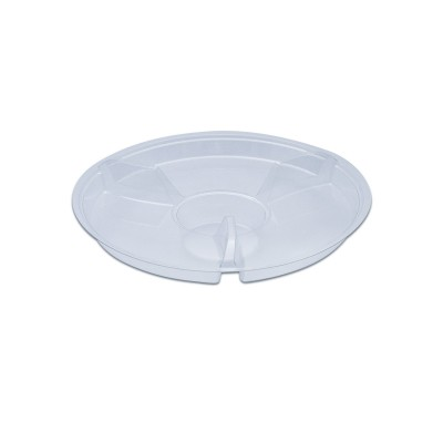 Clearnbol Tray for 05CB24/32/48T and 054BB24/32/48P - PET | 25pcsx10pkts