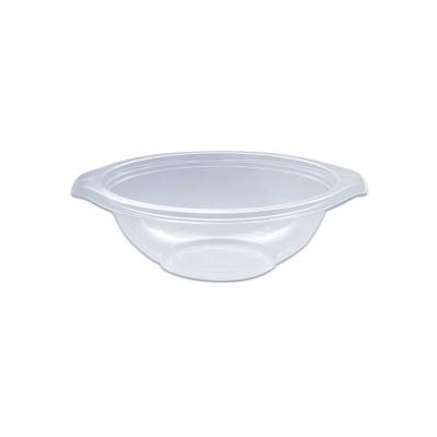 Clearnbol Clear Bowl w/ handle 24oz - PET | 25pcsx10pkts