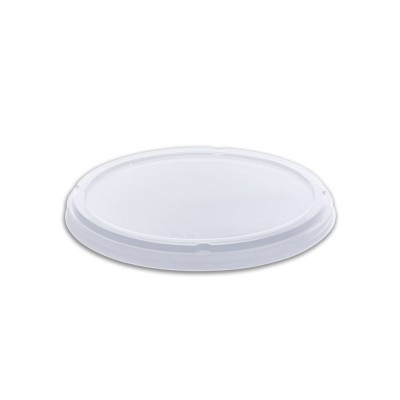 Combopac Clear Lid for 05CP3 | 400pcs