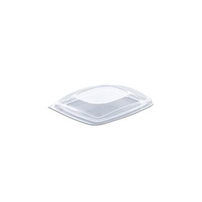 Classipac Lid for Clear Plastic Square Container 05CS08/16T - PET   40pcsx9pkts