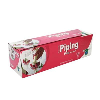 Piping Bags on Roll 54x54x30cm | 100pcs