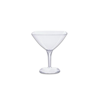 Verrine Crystal Mini-Cocktail Glass 56ml - Trans. | 100pcsx3pkts
