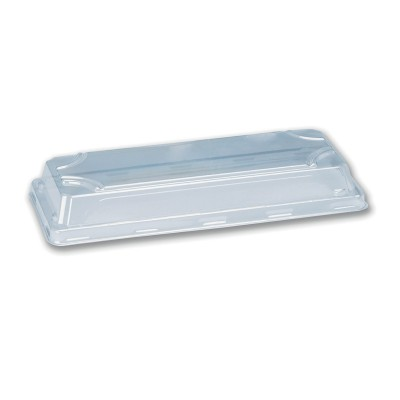 Clear Lid for 069WRC3 | 400pcs