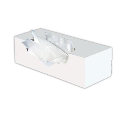 Biodegradable PE Tissues 35x50cm | 1850Gx1Box