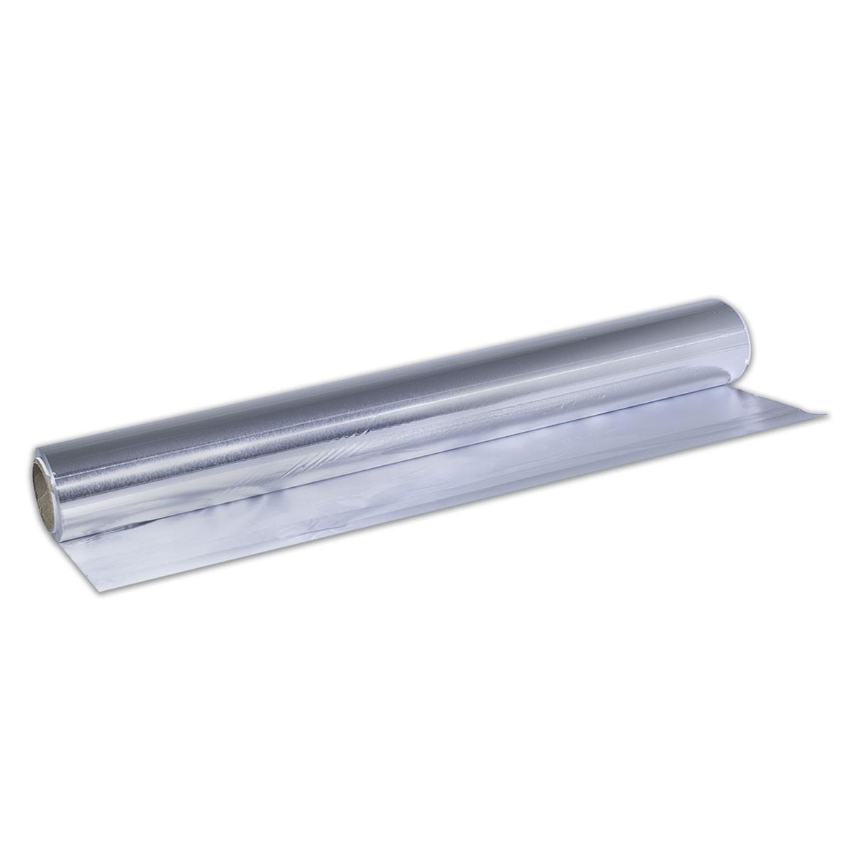 Aluminium Foil 37.5sqft - 20mic. | 24rolls