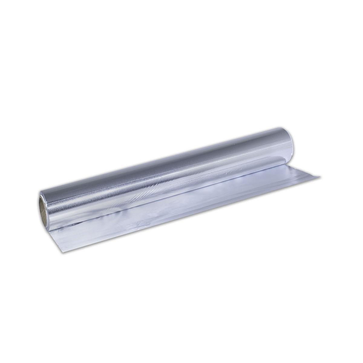 Aluminium Foil 45cmx1000gms - 20mic. | 6rolls