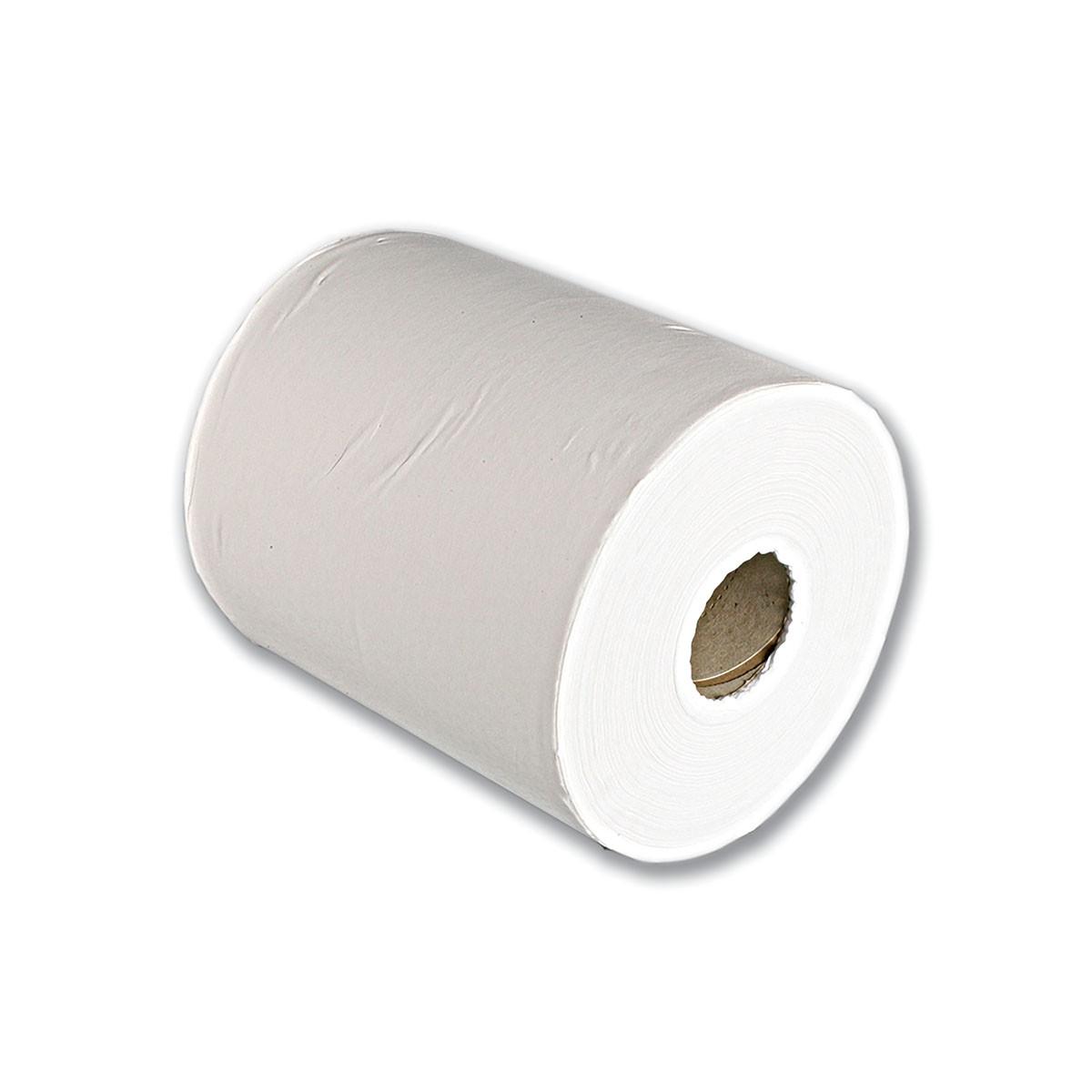 2-Ply Paper Maxi Roll 22.5cmx950gms - Embossed | 6rls/ctn