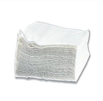 1-Ply Napkin 28x30cm - White Plain Sleeve | 100pcsx40pkts