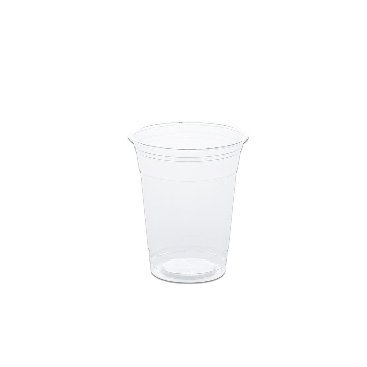 Clear Plastic Cups 10oz - PP   50pcsx20pkts