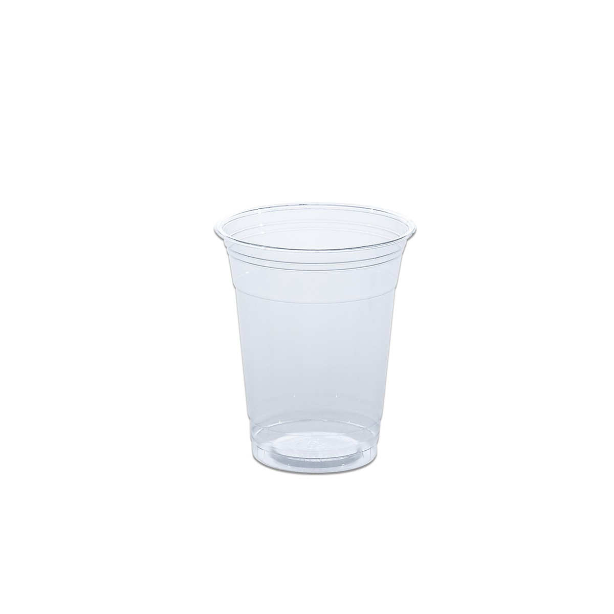 Clear Plastic Cups 10oz - PET | 50pcsx20pkts